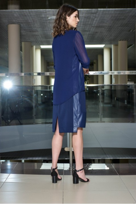 Платье 9071 Размеры:40-58