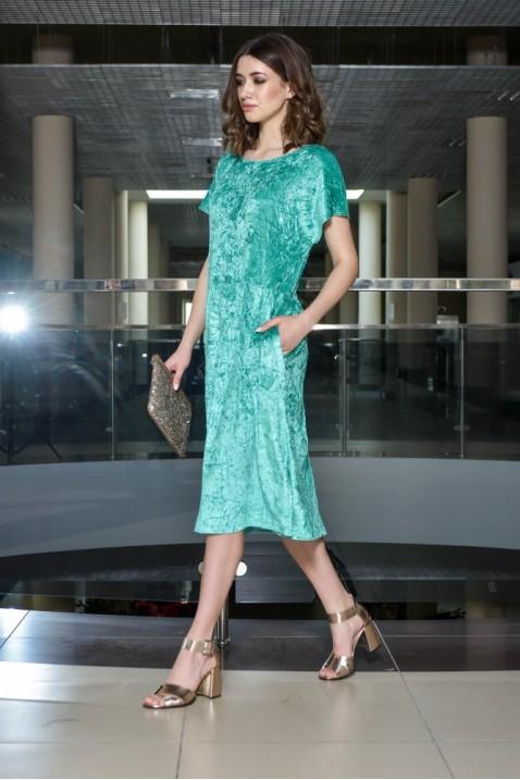 Платье 9370 Размеры:40-58