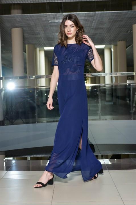 Платье 9373 Размеры:40-58