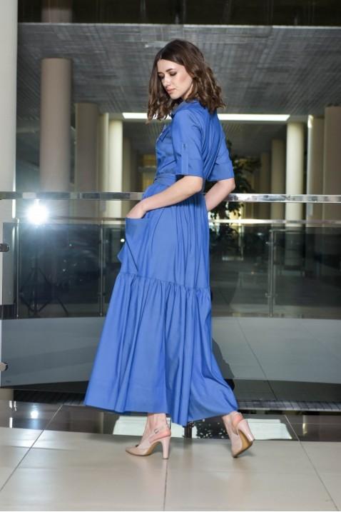 Платье 9375 Размеры:40-58