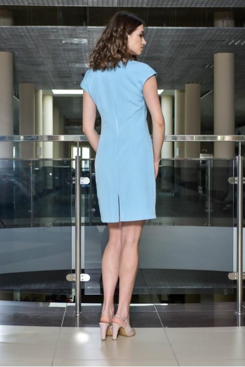 Платье 9377 Размеры:40-58