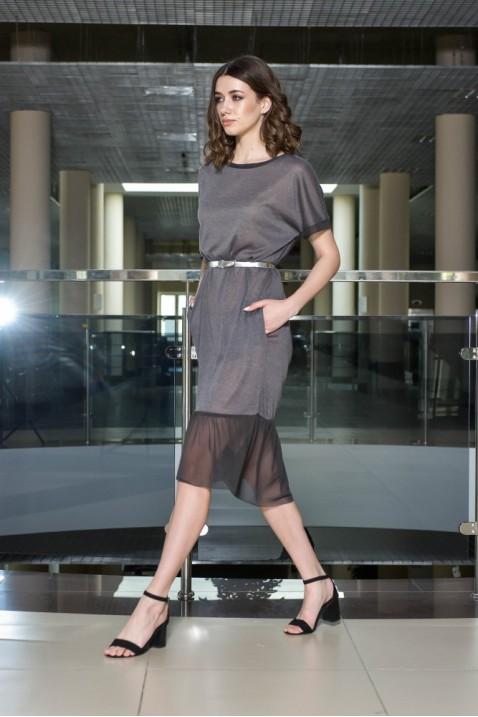Платье 9379 Размеры:40-58