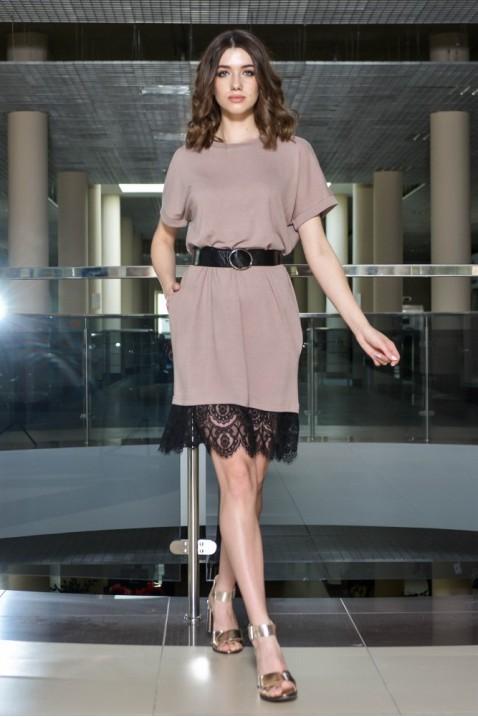 Платье 9388 Размеры:40-58