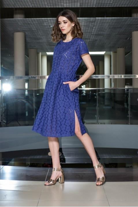 Платье 9390 Размеры:40-58