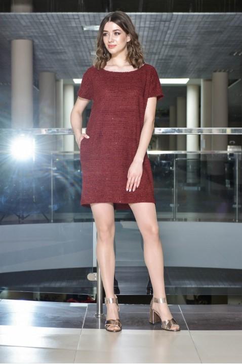 Платье 9392 Размеры:40-58