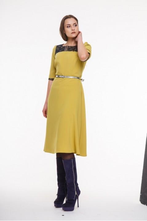 платье 9229   р 40- 58