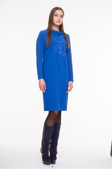 Платье 9275    р 40- 58
