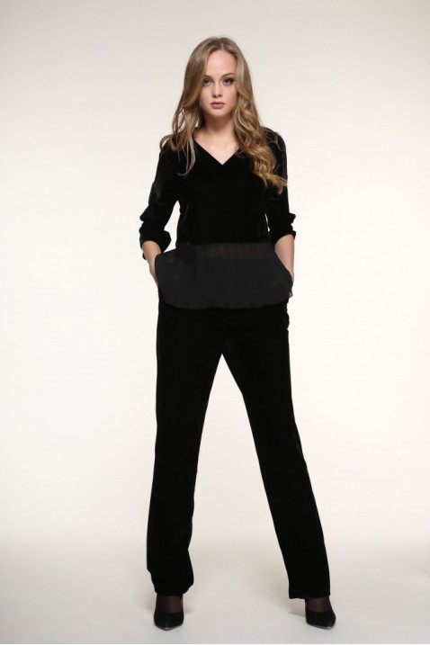брюки 5060  свитшот 6131  размеры 40- 58