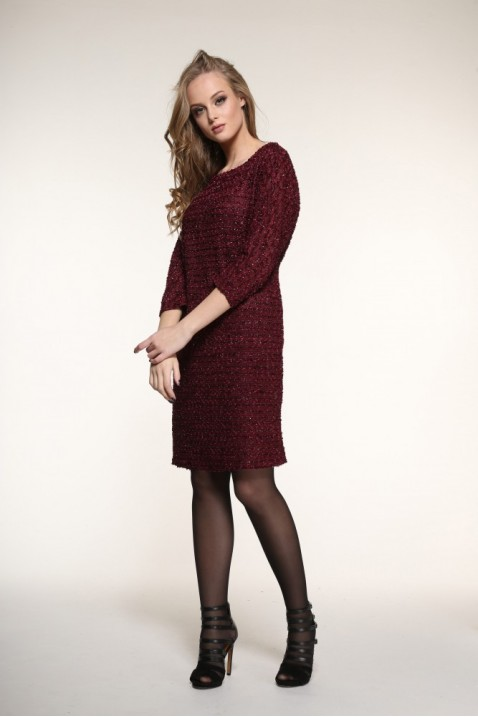 Платье 9333 размеры 40- 58