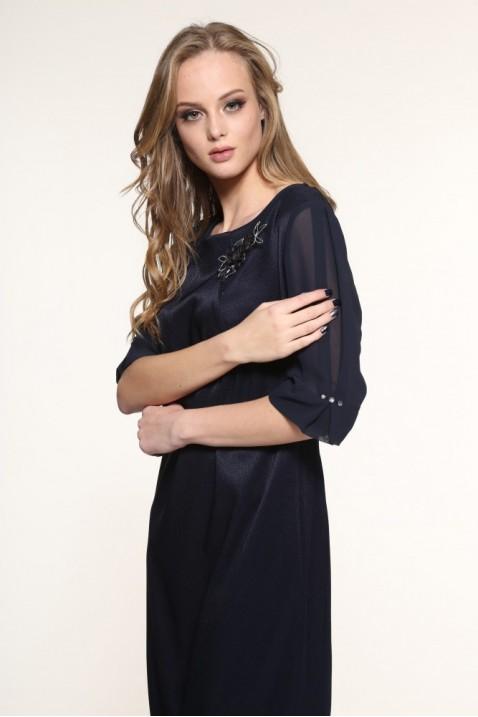 Платье 9329   размеры 40- 58